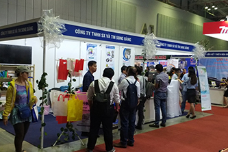 Exhibition in Viet Nam/2018